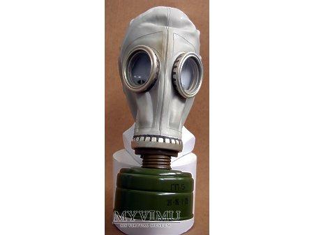 Maska przeciwgazowa GP-5 (ГП-5)