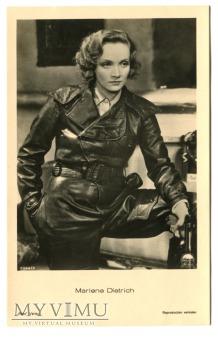 Duże zdjęcie Marlene Dietrich Verlag ROSS 5964/3