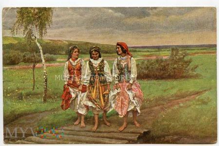 Piotrowski - Skowronki