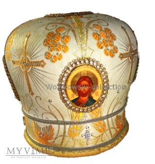 Mitra prawosławna