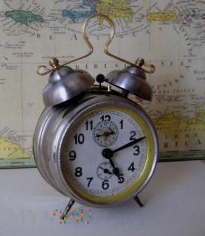 GF budzik dwa dzwonki