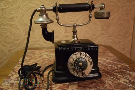 Telefon A.B.L.M. ERICSSON STOCKHOLM