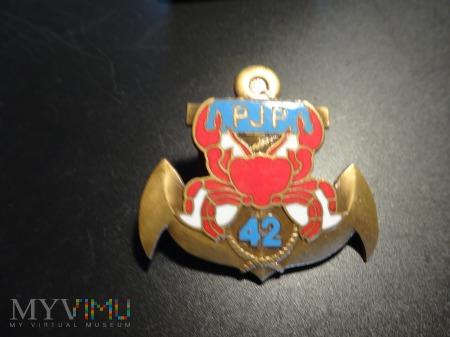 42 Dywizjon Pomocniczych Jednostek Pływających