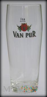 VAN PUR Rakszawa, 1994 r. poj. 0,5