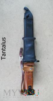 Polski bagnet do AKMS/TANTAL/BERYL model 6h4