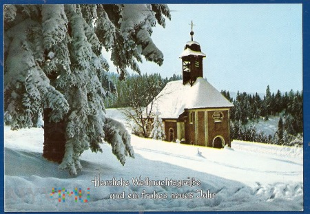 Herzliche Weihnachtsgrube.1976.a