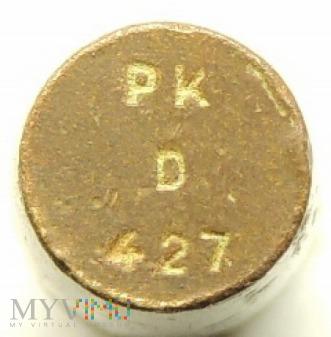 Pocisk 8 mm Lebel Pk D 4 27
