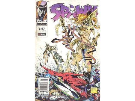 Spawn 5/97