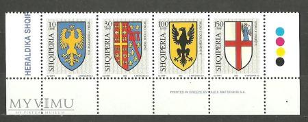 Heraldika Sqiptare