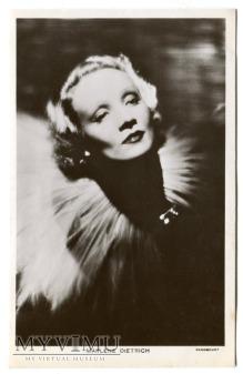 Marlene Dietrich Picturegoer nr 528b