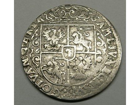 Ort mennica Bydgoszcz- 1623 r