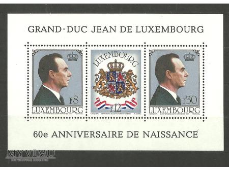 Wielki książę Luksemburga