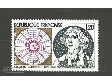 Fr. Nicolas Copernic