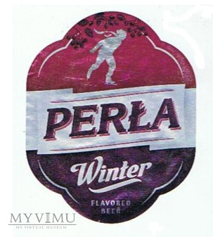 perła winter