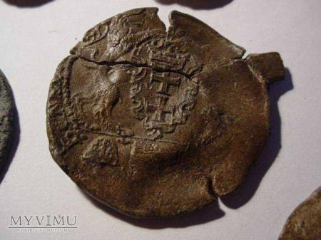 Plomba - Gdańsk II poł XVI wieku