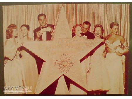 Marlene Dietrich SANDS HOTEL Las Vegas urodziny