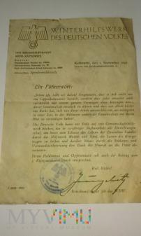 KWHW 128 propaganda Katowice