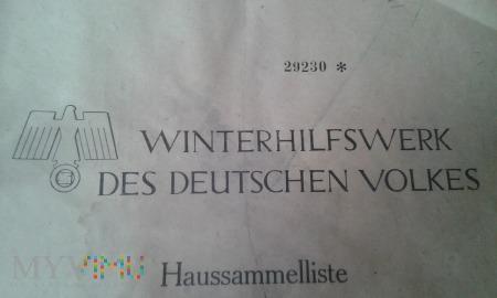 WHW 131 dokumenty Gau Oberschlesien 2