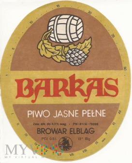 Barkas (PN-81) 0,5L