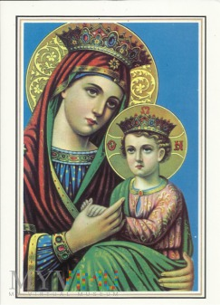 Turcja- Matka Boża, Efez