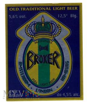 green broker