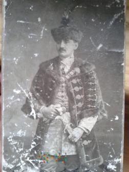 Węgierski szlachcic
