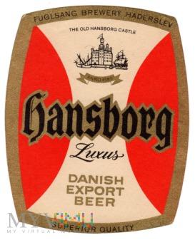 Hansborg