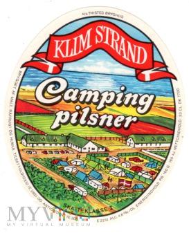 Camping Pilsner