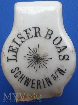 Leiser Boas Schwerin a/w