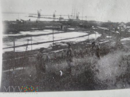 Mariupol zima 1942