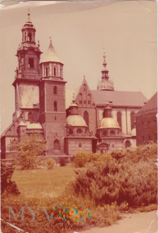 Duże zdjęcie Kraków