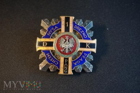 1 Drezdeński Korpus Pancerny - Kombatancka