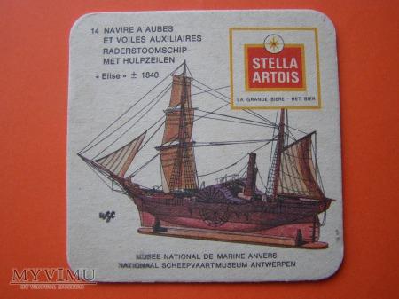 44. Stella Artois