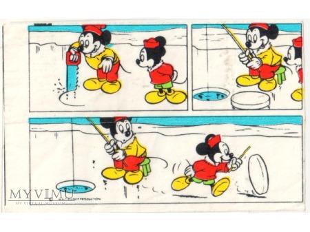 Historyjka Donald nr 14