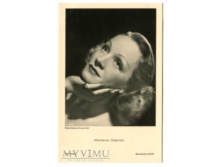 Marlene Dietrich Verlag ROSS A 2772/1