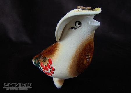 Ptaszyna w kapeluszu