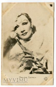 Marlene Dietrich MARLENA EC nr 3