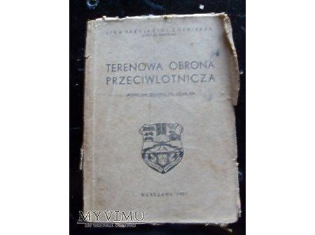 """""""Terenowa Obrona Przeciwlotnicza"""""""