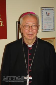 Krzyż Bpa Jana Gałeckiego