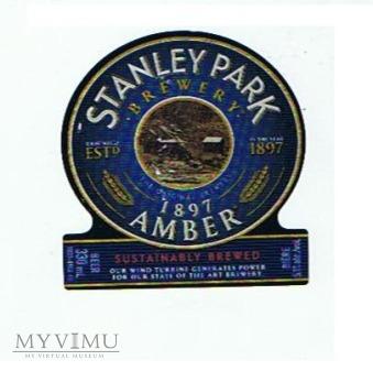 stanley park amber