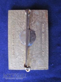 Odznaka 3REI-Dom
