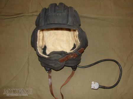 Hełmofon zimowy TSz-3