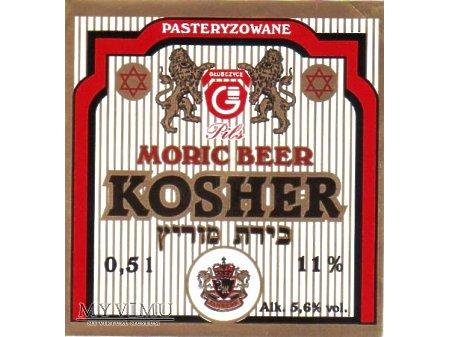 Etykieta KOSHER 12