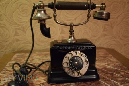 Duże zdjęcie Telefon A.B.L.M. ERICSSON STOCKHOLM