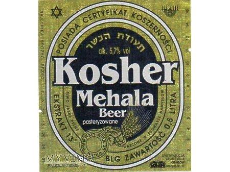 Etykieta KOSHER 56