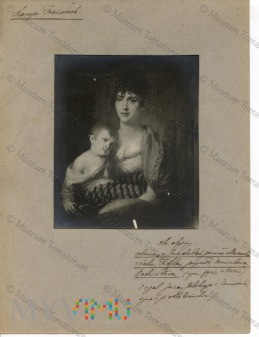Zamoście - obraz z dworu - Anna Morawska
