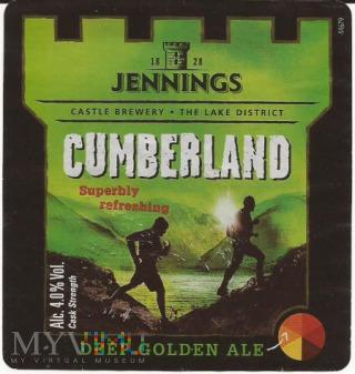 Jenning's CUMBERLAND