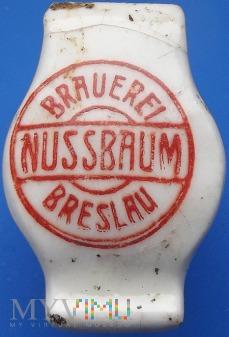 Brauerei Nussbaum Breslau