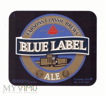 Malta, Farsons Blue Label