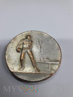 1926 - Rzut granatem (I miejsce)